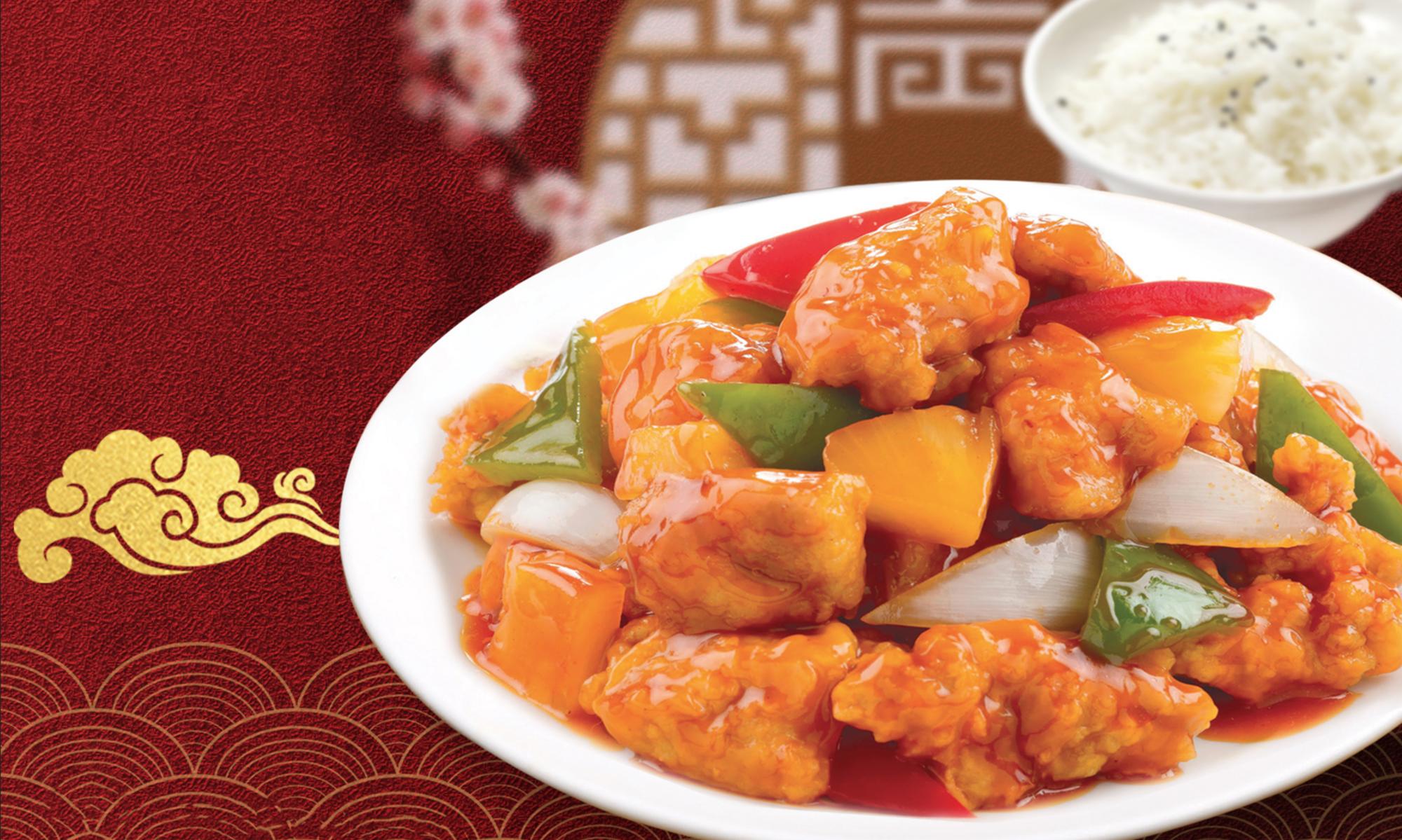 Great Wall Restaurants